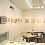 Cafe Gallery 1