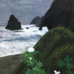 岡田 まり子 『奄美の三月』