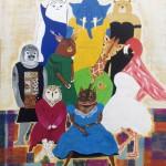 立花 隆之 『家族の肖像』