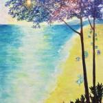 内藤 美和子 『太陽からの贈り物』